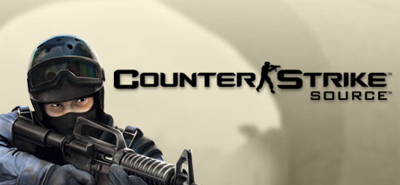 Counter Strike Source Gameserver