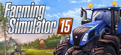 Landwirtschafts Simulator 2015 Gameserver mieten