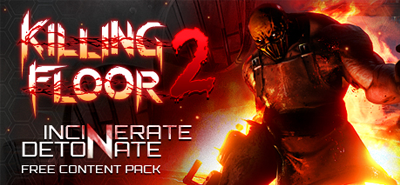 Killing Floor 2 Gameserver mieten