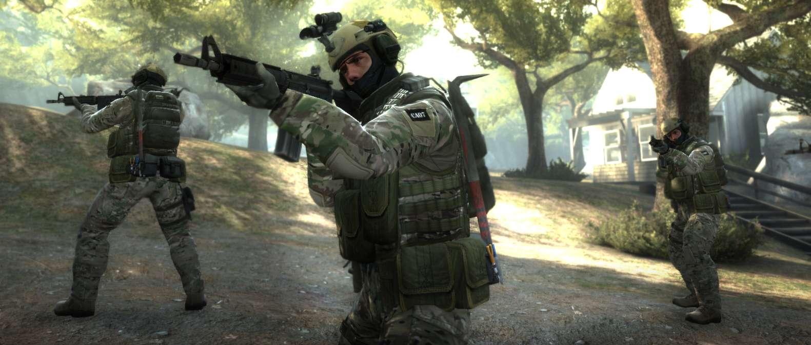 Counter-Strike Gameserver mieten