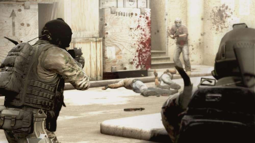 günstige Counter-Strike Server