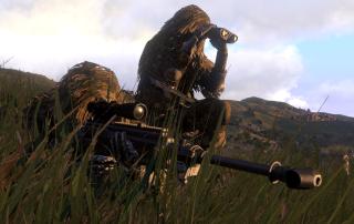 Arma 3 Altis Life Gameserver