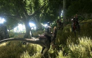 Ark Gameserver mieten