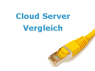 Cloud Server Vergleich