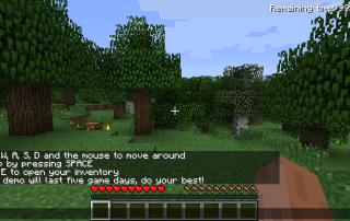 Günstige Minecraft Server