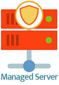Managed Server Vergleich