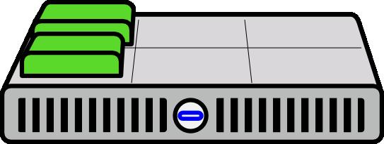 VPS Virtual Server testen